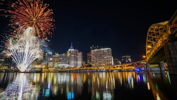 Discover the Burgh